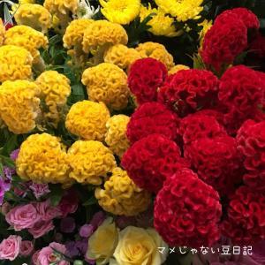 お花の注文キャンセル