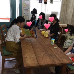 子ども食堂のハロウィンパーティに参加します