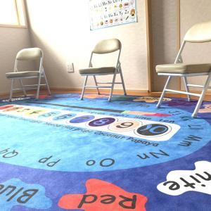 英語を話すお部屋。