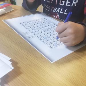 5歳長男❤︎小学校受験まであと349日