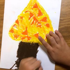 5歳長男❤︎小学校受験まであと332日