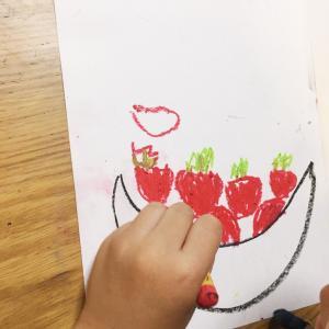 5歳長男❤︎小学校受験まであと323日
