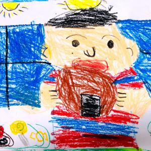 5歳長男❤︎小学校受験まであと140日【学歴より学力】