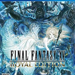 FF15を発売日に買い、全DLCとロイヤルエディションまでプレイした奴www