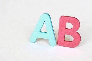 【号外】AB型なんだけどさ。【困惑】