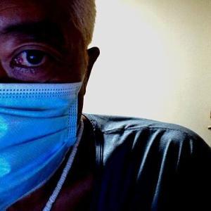 【号外】マスクが嫌い。【早くこんなもの着けなくていい日が来ますように】