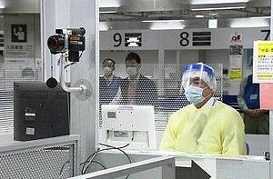 日本帰国時の検疫・現在の状況。(成田空港)《「役に立つ情報ブログ」を目指して(真顔)》(後編)