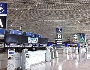 成田空港内で繰り返される「成田空港現象」とは。(前編)