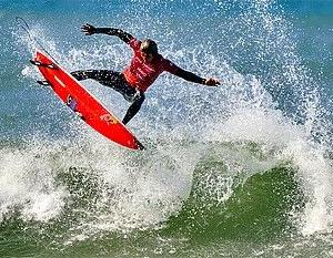 【号外】五十嵐カノア選手、新種目「サーフィン」で銀メダル獲得。【まったくもって不勉強】【反省してます】
