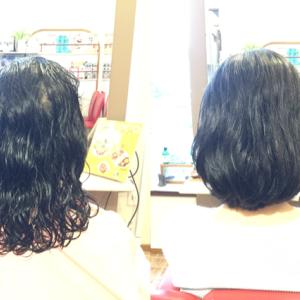 髪の悩みを解消したい方へ!!(つむじ編)