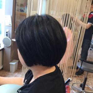 髪の量が多くて髪を洗うのも、ひと苦労・・・