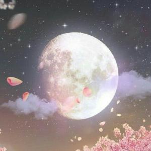 満月手放しワーク