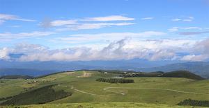 霧ヶ峰~車山から八島ヶ原湿原まで、日本のファンタジー風景がそこにはあった