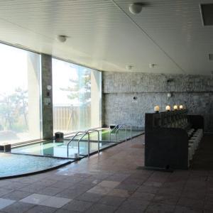 日高の温泉旅館「蔵三」に宿泊してきました!