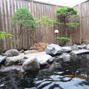 木野温泉(十勝)に日帰り入浴してきました。