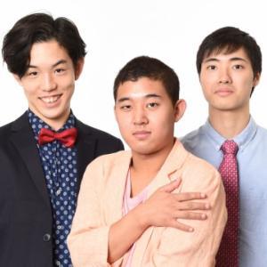 2/22(土)四千頭身 マンスリーお笑いライブ モラージュ菖蒲