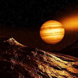 射手座木星のラストスパート