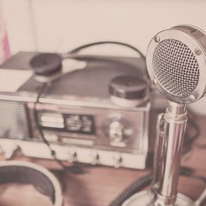 インスタラジオが大盛況です!