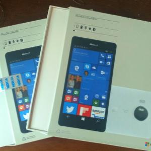【WindowsPhone】【NOKIA】ゴミじゃないよ!私的な最終兵器!ってことでそろそろ使うっしょ!