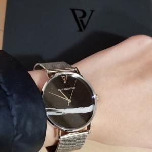 ブラックフライデーに買った時計