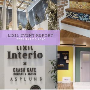 """《LIXILインテリアイベント》""""今を感じる""""は、やはり海外インテリアの様なお部屋"""