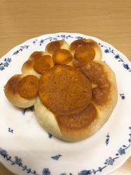 ポール・ボキューズ・ベーカリー 大丸東京 肉球パン