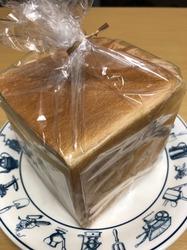 パンとcafé えだおね 荻窪 えだおねソフト食パン