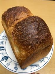 パン家のどん助 東新宿 山型食パン(1.5斤)