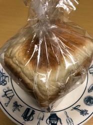 ブランジェリーケン 下赤塚 下田流/もっちり食パン