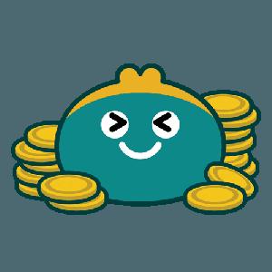 【コツコツ貯めよう!】お財布.comでプチ稼ぎ生活♪(ブログ貼るだけ2019.09)