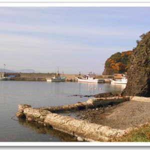 2019年10月22日、11月3日忍路・小樽方面への釣り記