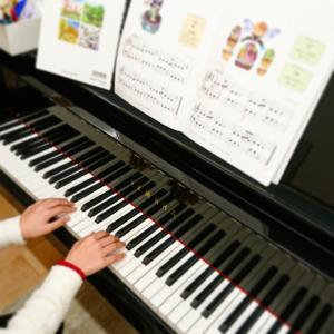 息抜きピアノ