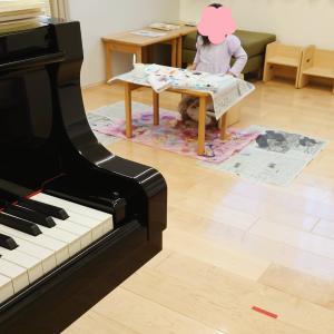 ピアノでお絵描き