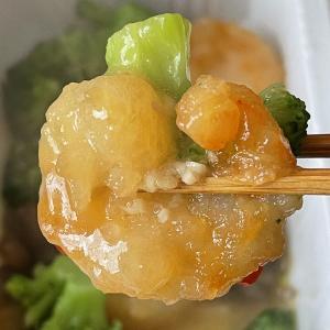 セブンイレブン  「海老とマッシュルームのアヒージョ風」味のレベルが高くて満足です。