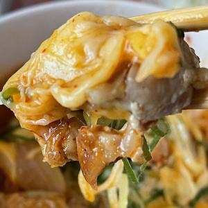 松屋 「とろけるチーズの旨辛ごろごろチキン定食」創業記念第一弾 期間限定を食べてみた