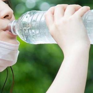 水を飲んで 自律神経を 整えよう~