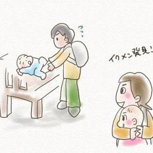 超低出生体重児ヨーちゃんの3~4か月検診(乳児検診)