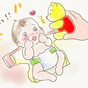 「未熟児フォローアップ外来」+「小児内分泌」6回目