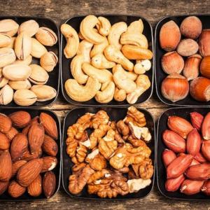 「ナッツを食べるほど寿命が延びる」ハーバードメディカルスクール教授が衝撃報告