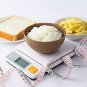 3つの栄養素を計算するダイエット法 マクロニュートリエント