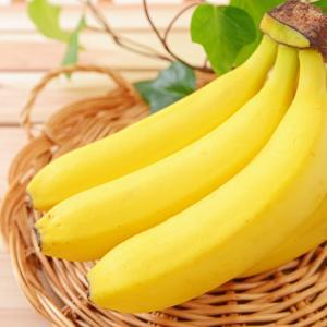 バナナのカロリーと糖質量
