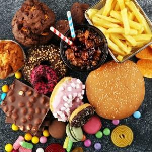 ジャンクフードは脳の食欲制御機能を損なわせる
