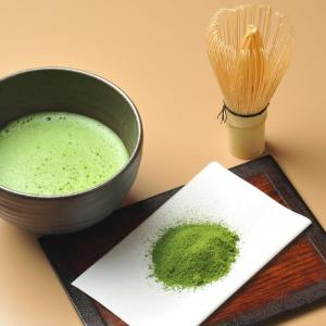 日本のスーパーフード「抹茶」