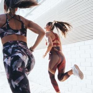 体重は落としても○○は落とすな! ダイエットとマラソンの決定的な違い
