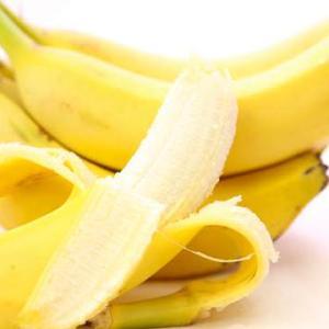 食べて楽やせ成功!? 朝バナナダイエット