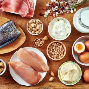 ダイエットの成功は「タンパク質」摂取が欠かせない