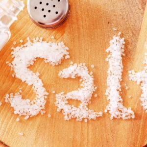「塩分」を摂りすぎると体重が増える本当の理由