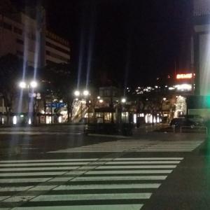 ぼっち旅 in 仙台