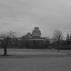 お城周辺散策(2020/2/14)其の②