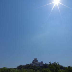 お城周辺散策(2020/8/16)其の⑨